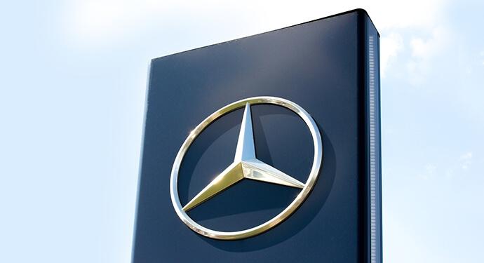 Atelier Mercedes – Benz