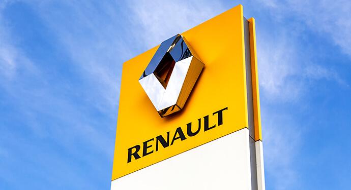 Atelier Renault